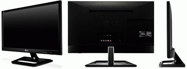 LG M2752D: телевизор или все-таки монитор