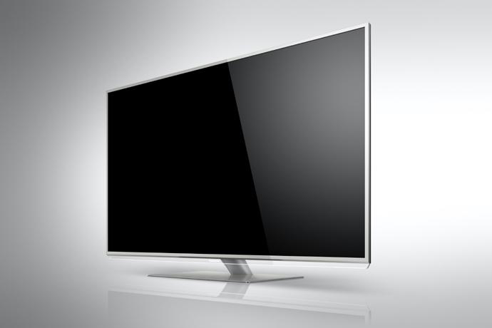 Panasonic DT50: второй лидер среди телевизоров