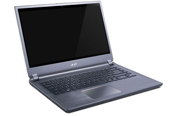 Acer Aspire M5