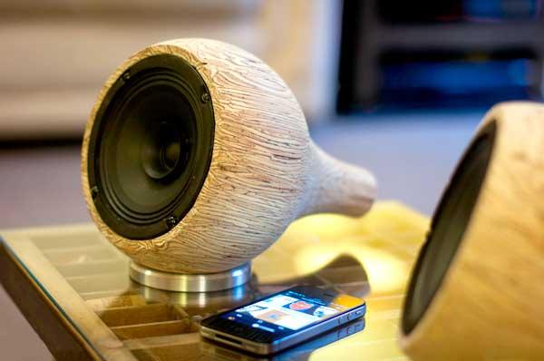 Колокол в старой форме новый звук