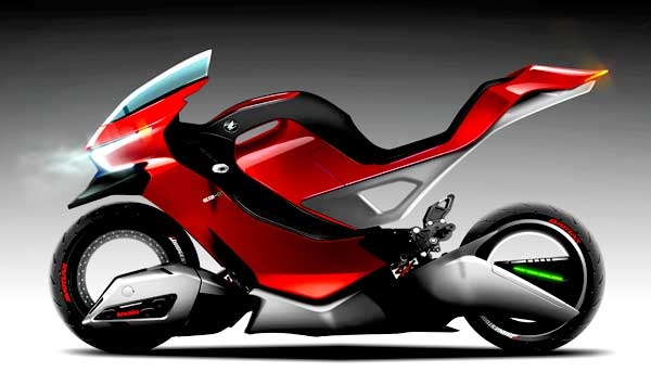 Honda EB-0lution