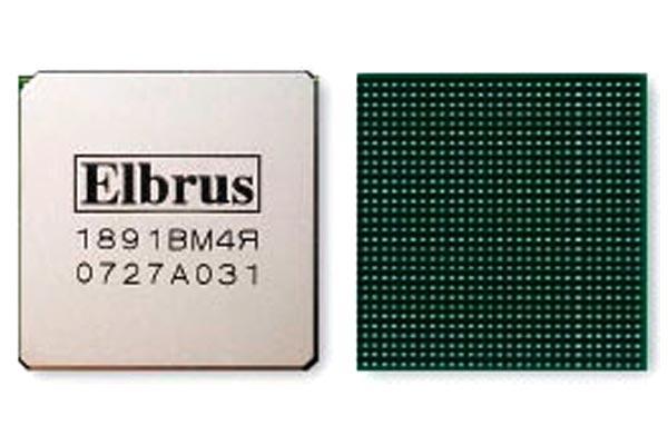 Эльбрус-8С