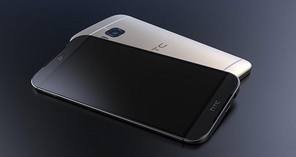 HTC One A9: фотографии новинки