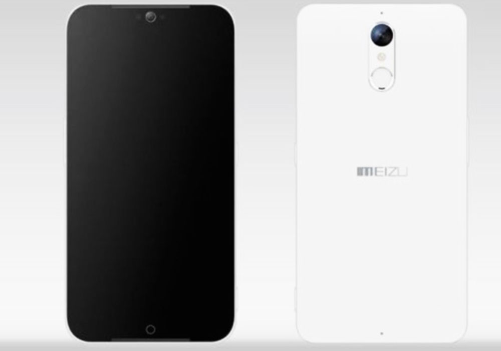 Meizu Pro 5: флагман китайского рынка