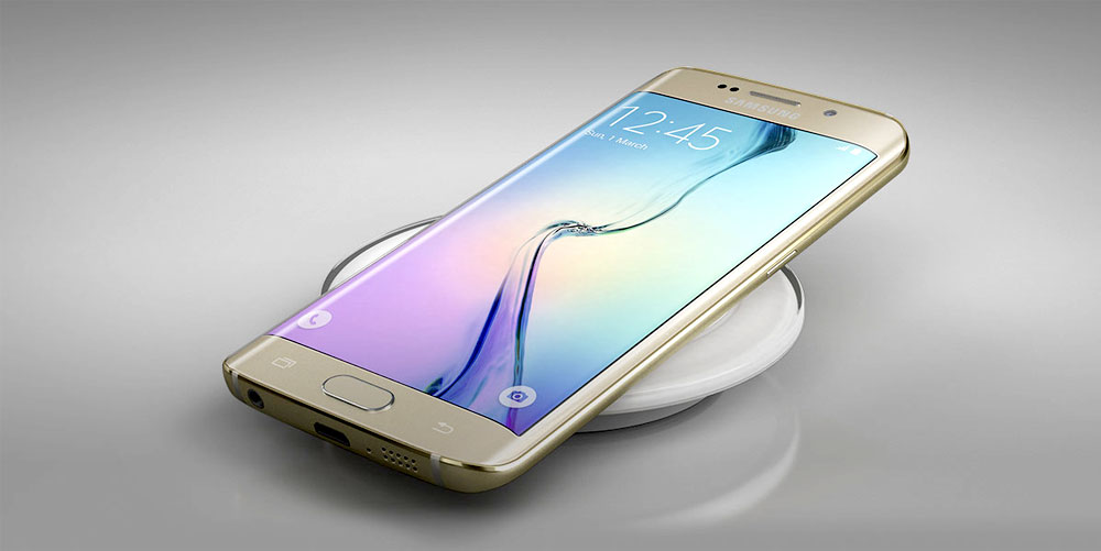 Samsung Galaxy S6 edge: смартфон года