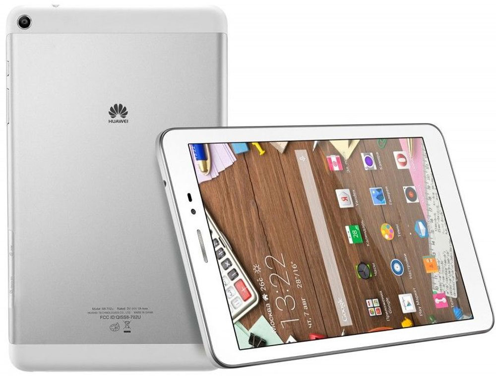Huawei MediaPad T1 10: недорогой, хороший планшет