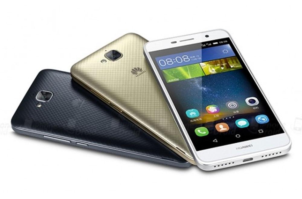Huawei Enjoy 5: долгоиграющий смартфон