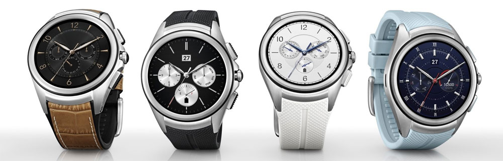 LG Watch Urbane 2nd Edition: смарт-часы от LG