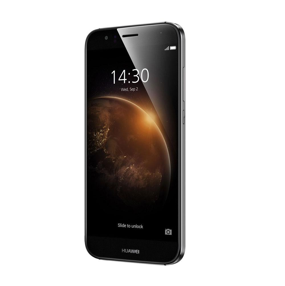 Huawei G8: средненький такой смартфон